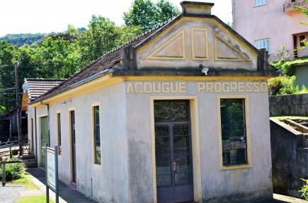 Museu do Açougue